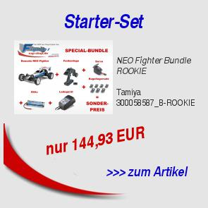 NEO Fighter Bundle ROOKIE 144,93 EUR