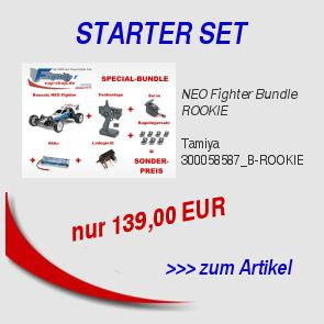 NEO Fighter Bundle ROOKIE 139,00 EUR