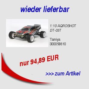 Kugellagersatz DT03//DT02 Fighter G 14 Carson 500904031